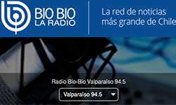 Radio Bio Bio Valparaiso